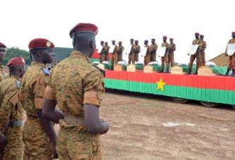 Burkina Faso: « Nous assistons à la naissance d'une nouvelle cellule terroriste »