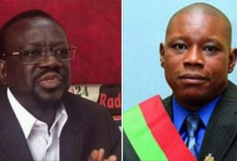 Assemblée nationale : Me Bénéwendé Sankara demande la déchéance du député Alexandre Sankara
