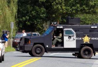 Une femme tue trois personnes puis se suicide dans le Maryland