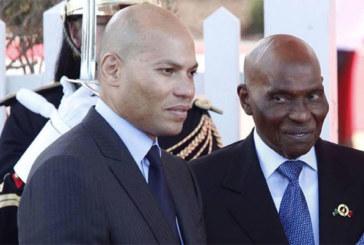 Karim à Dakar en novembre, Abdoulaye Wade va-t-il sacrifier son fils?