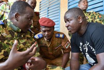 Général Gilbert Diendéré : «Zida voulait faire venir des mercenaires au Burkina»