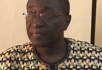 Me Yérim Thiam: «Le combat qu'a mené M. Yameogo contre le retour du président Kafando est des plus légitimes'