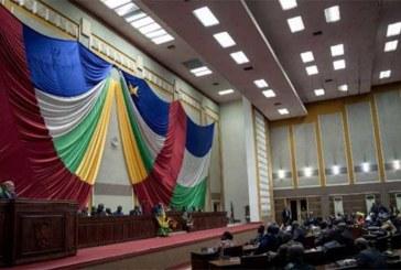 Centrafrique: Un député tire en l'air en pleine séance à l'Assemblée