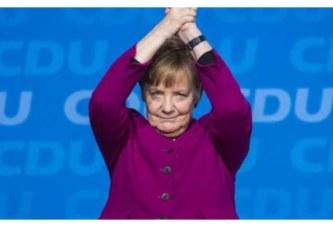 Allemagne: Angela Merkel organise la fin de sa carrière politique