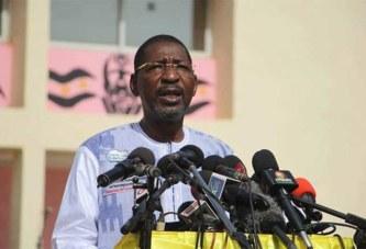 SIAO : le Président de l'Assemblée nationale appelle à la création d'un prix « Thomas Sankara »