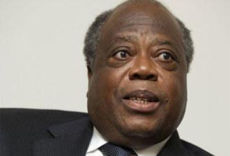 Banny depuis Bouaké : «C'est grâce au PDCI que Ouattara est président aujourd'hui »