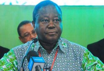 Côte d'Ivoire : Bédié sans pitié pour Ouattara dans son message de fin d'année 2018