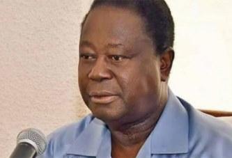 Côte d'Ivoire : Présidentielle de 2020, Bédié appelle à l'organisation d'un congrès et à une réunion d'urgence du bureau politique lundi à Daoukro