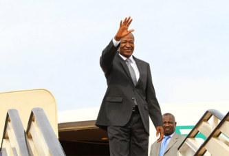 Burkina Faso: 58%  des burkinabè favorables au retour de Blaise Compaoré (Sondage)