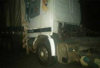 Côte d'Ivoire: Un apprenti écrabouillé par son camion-remorque à Niakara