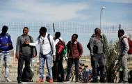 Israël demande aux migrants congolais de rentrer chez eux