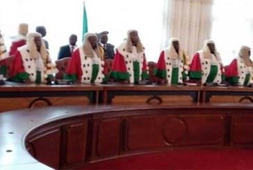 Cameroun: Une femme perturbe une séance de la Cour Constitutionnelle