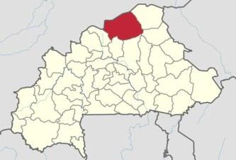 Burkina: Mouvement inquiétant de populations dans le Nord