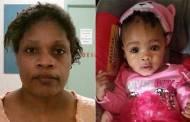 Elle poignarde sa petite-fille de 20 mois et la met au four