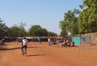 Djibo ( Sahel): un couvre feu désormais instauré de 20H à 06H du matin jusqu'à nouvel ordre (haut commissaire)