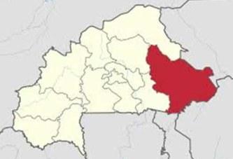 Burkina – Mine d'or de Kabonga (Est) : Une centaine de personnes portée disparues dans un éboulement