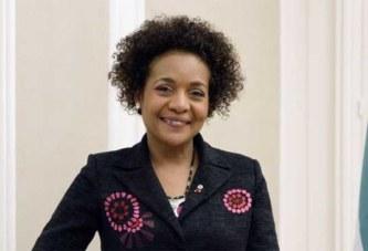 Francophonie: La colère de Michaëlle Jean