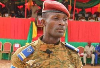 Pama: Décès d'un militaire suite à l'explosion d'une mine