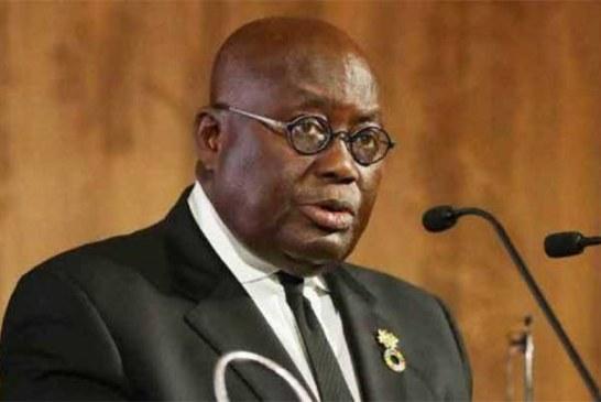 Ghana – Pétrole : un demi-milliard de barils découverts au large du pays