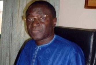 Situation nationale: Des responsables politiques et d'OSC se concertent