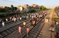Inde : Un train percute une foule et fait au moins 60 morts