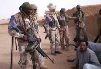 Opération Barkhane, FAMAs et MSA : Une base terroriste détruit en plein territoire nigérien