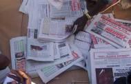 Côte d'Ivoire : Les médias en grève ce jeudi 25 octobre 2018