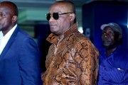 RDC: Koffi Olomide s'insurge contre la machine à voter