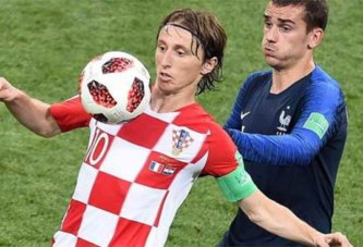 Ballon d'Or 2018 : Luka Modric fait son choix