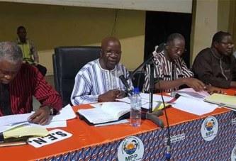 Lutte contre le terrorisme: le MPP «invite les populations à coopérer dans le renseignement»