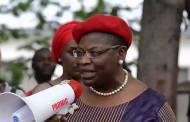 Obiageli Ezekwesili , la femme qui veut diriger le Nigeria