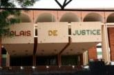 Application de l'IUTS à la fonction publique: Les magistrats décident du report toutes les audiences publiques au tribunal.