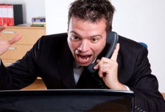 5 choses que vous ne devriez jamais dire à votre patron