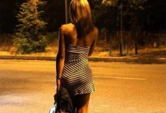 Yamoussoukro : Il se fait voler 1,6 million de F Cfa par une prostituée