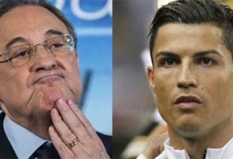 Affaire de Viol: Pérez Soupçonné d'avoir suscité la plainte contre Ronaldo