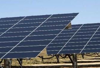 Côte d'Ivoire : Le gouvernement annonce l'installation d'une centrale solaire de 66 Megawatts à Korhogo