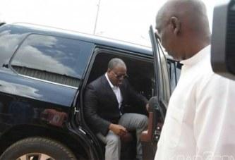 Côte d'Ivoire : Attendu pour être entendu par le RDR, Guillaume Soro est rentré à Abidjan