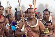 Swaziland : Un défenseur des droits de l' homme conteste en justice le changement du nom du pays