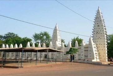 Bobo-Dioulasso: «La mosquée de Dioulasoba ne va pas s'écrouler»