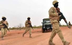 Terrorisme: Le Burkina Faso désormais sur la carte du djihadisme