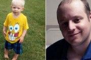 Il se fait exploser avec son fils de 2 ans dans sa voiture