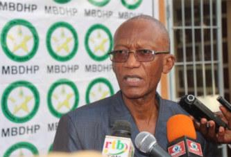 Burkina: 13 OSC de droits de l'homme appellent à «perpétuer l'esprit de l'insurrection de 2014»