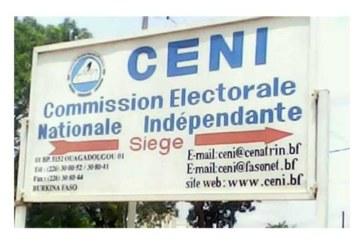 Résultats pour le recrutement de 5000 opérateurs et superviseurs à la CENI