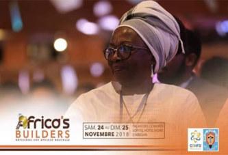 3eme Édition du Sommet Africa's Builders à Abidjan: La Coalition des Chrétiens Hommes Femmes d'affaires et Décideurs relève le défi de la mobilisation