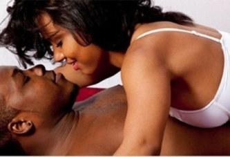 Mesdames: Les conséquences du manque de rapports sexuels réguliers sur votre santé