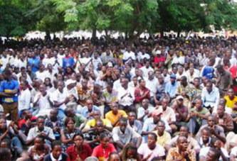 Marche du 29 novembre: l'ANEB et l'UGEB rejoignent le mouvement