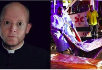 Angleterre: Un prêtre pédophile qui a violé un enfant de 9 ans retrouvé mort avec son pénis sectionné