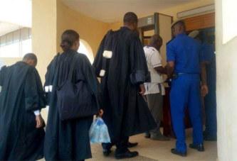Procès du putsch manqué: Des avocats « satisfaits de l'instruction à la barre »