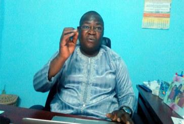 Boureima Ouédraogo, président de la SEP: «Nous devons (…) résister aux pouvoirs politiques»