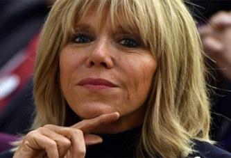Brigitte Macron: Son « salaire » astronomique agace l'Elysée